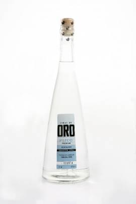 Viñas de Oro Pisco Acholado / peruanischer Pisco Flasche 700 ml Abgabe nur ab 18 Jahre ! - Bild vergrößern