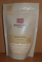 Honduras Aprolma SHG -Marcala- / Speicherstadtkaffee 100 % Arabica-Bohnen Packung 250 g gemahlen