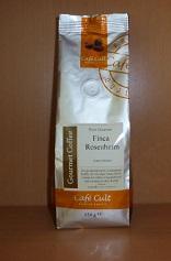 Peru -Finca Rosenheim- / herrlich aromatischer Kaffee aus Peru 100 % Arabica Packung 250 g Bohnen