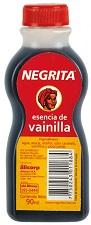 Esencia de Vainilla Negrita / Vanilleessenz aus Peru zum Kochen, Backen, verfeinern.. 90 ml